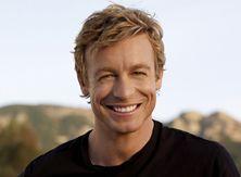 What a smile!! Simon----!