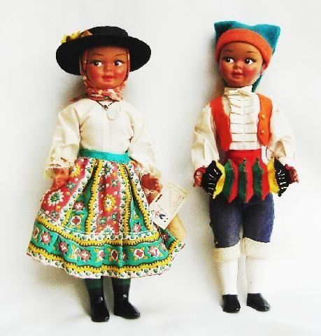 portuguese folk dolls - Pesquisa Google
