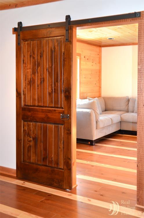 Living Room Sliding Barn Doors Looks Just Like Our Door Style Want