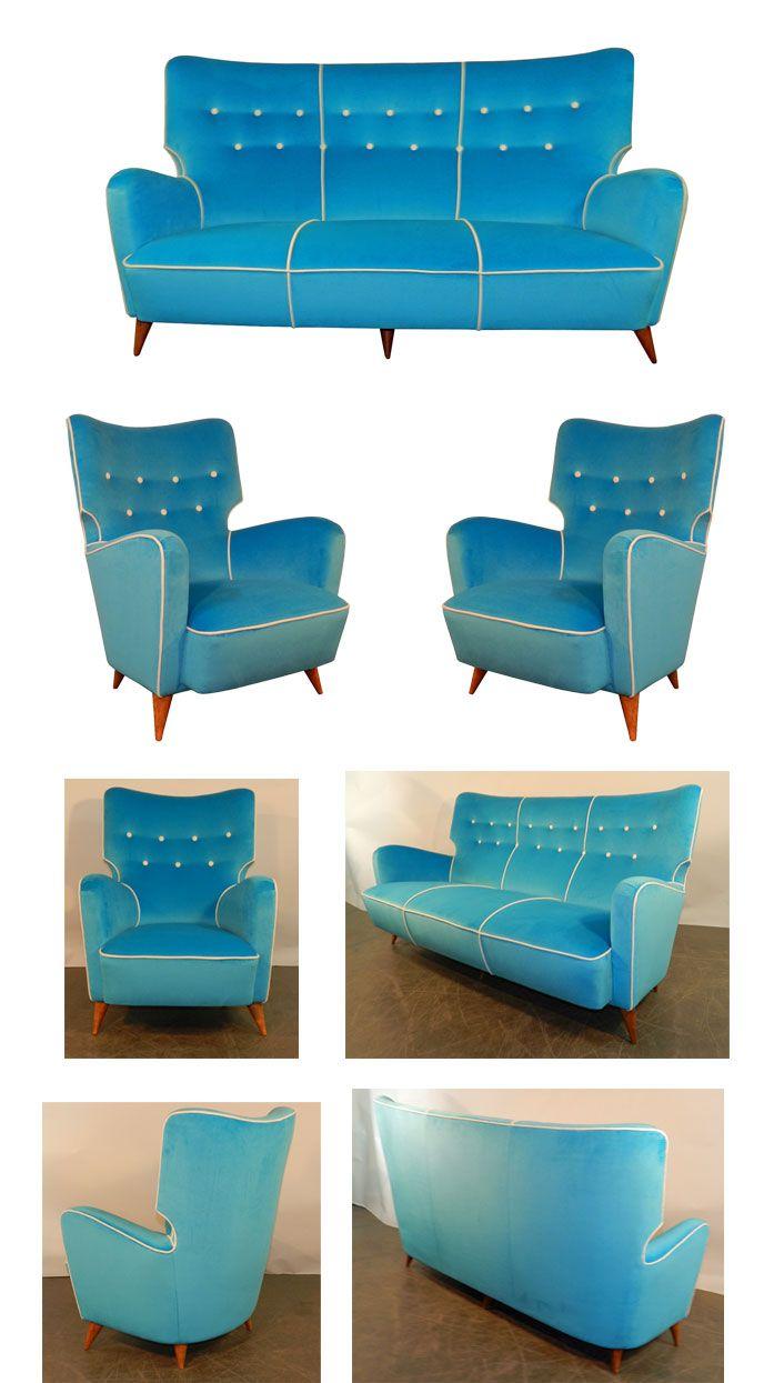 54 best Fauteuils design vintage images on Pinterest | Chairs ...