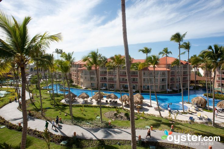 Majestic Elegance Punta Cana - Luxury All Inclusive, Dominican Republic | Oyster.com -- Hotel Reviews and Photos