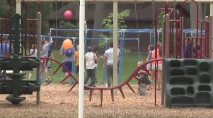 Camp Watcha-Wanna-Do offers pediatric cancer patients a brief vacation from treatment | 21Alive: News, Sports, Weather, Fort Wayne WPTA-TV, WISE-TV, and CW | NBC33