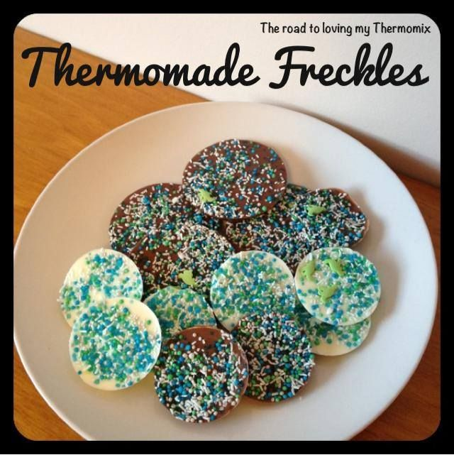 Thermomade Freckles