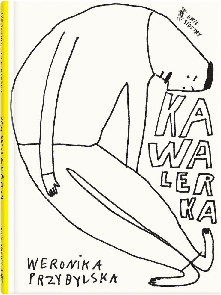 Kawalerka - Wydawnictwo Dwie Siostry