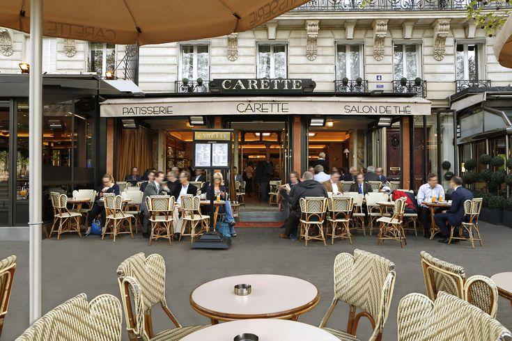 Carette Salon De The Near Place Des Vosges Great Hot Chocolate Quiche Cool Cafe Paris Region Ile De France
