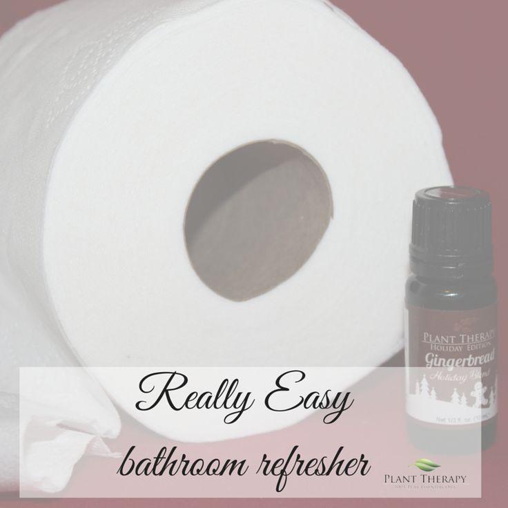 57 Best Natural Home Care & Diy Images On Pinterest  Essential Endearing Bathroom Air Freshener Design Inspiration