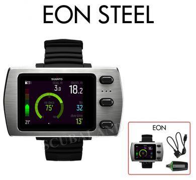Ordinateur eon steel sunto - ordinateur de plongée entièrement personnalisable #scuba #divecomputers #divers