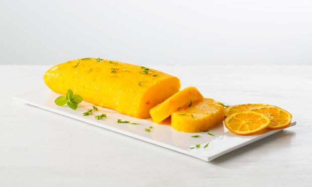 Como fazer torta de laranja