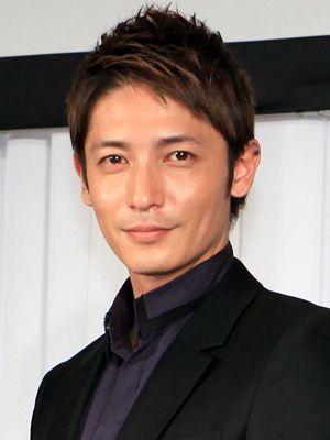 My Hiroshi Tamaki-san....