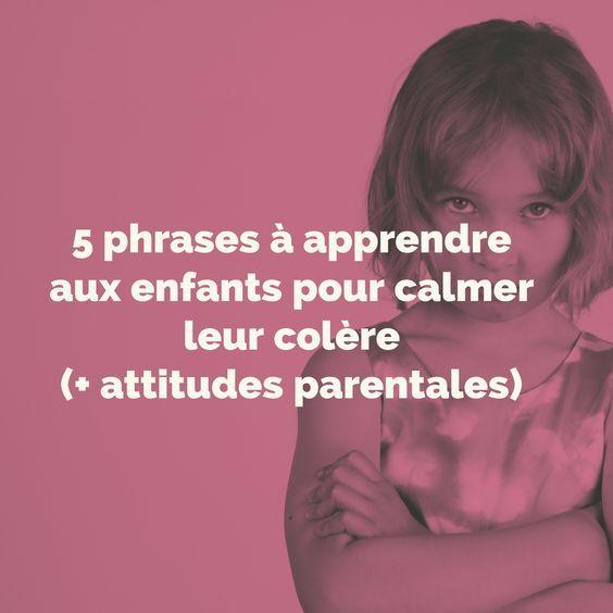 La colère est une émotion intensequi submerge les enfants, déconnectant les fonctions supérieures de leur cerveau (cortex préfrontal) et les privant ainsi de leur capacité d'apprentissage et de raisonnement. C'est l'immaturité de leur cerveau qui