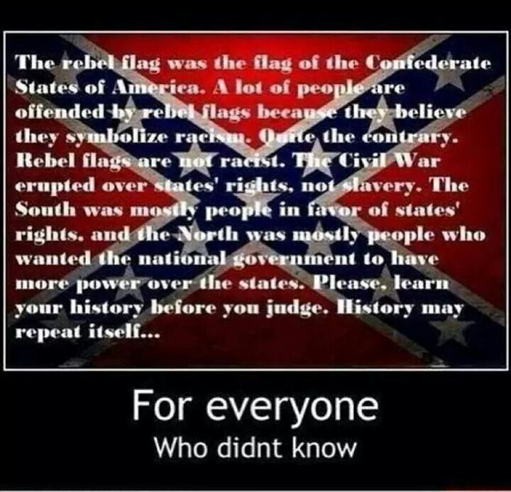 the true meaning of the confederate flag | Thank you Jesus Christ. This is the real meaning behind the rebel flag