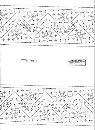 Punto de encuentro de encajeras (pág. 156)   Aprender manualidades es facilisimo.com