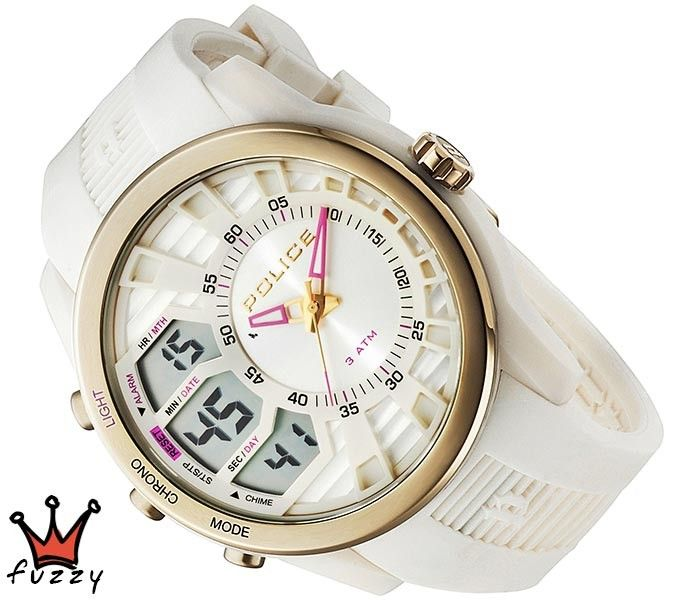 POLICE ανδρικό ρολόι (14249JPWG-04)