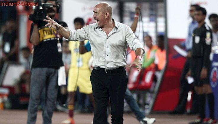 FC Pune City part ways with head coach Antonio Lopez Habas