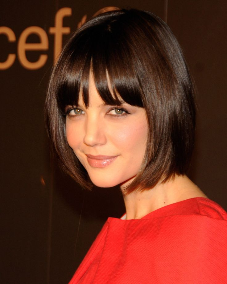Chin-Length-Bob-Hairstyles - Hairstyle Stars
