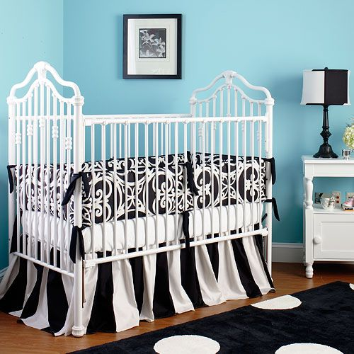 Sophisticated And Smart Nursery Room Ideas Get Expert Advice On How To Pick Colors Patterns For Your Baby S Look At Diffe Color
