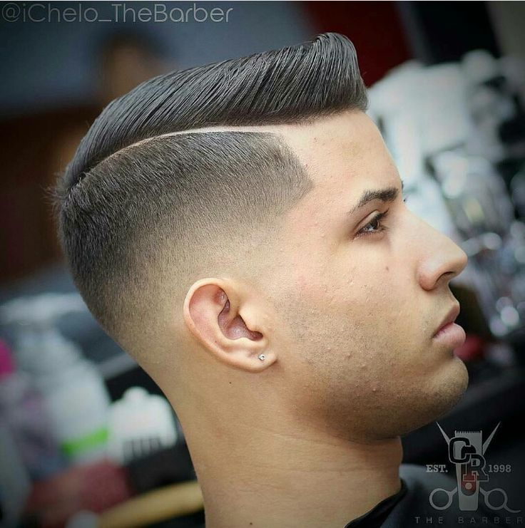 2308 Best Undercut Images On Pinterest Hair Style Haircuts And Barbers
