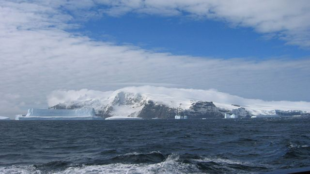Most Remote Island – Bouvet Island