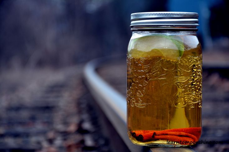 <p>If your looking to make apple pie moonshine check out the recipe I've posted below. I've been making Apple Pie Moonshine for years and like to think I've perfected this recipe. Most people first hear about Apple pie moonshine from either a friend who's made it or from the all …</p>
