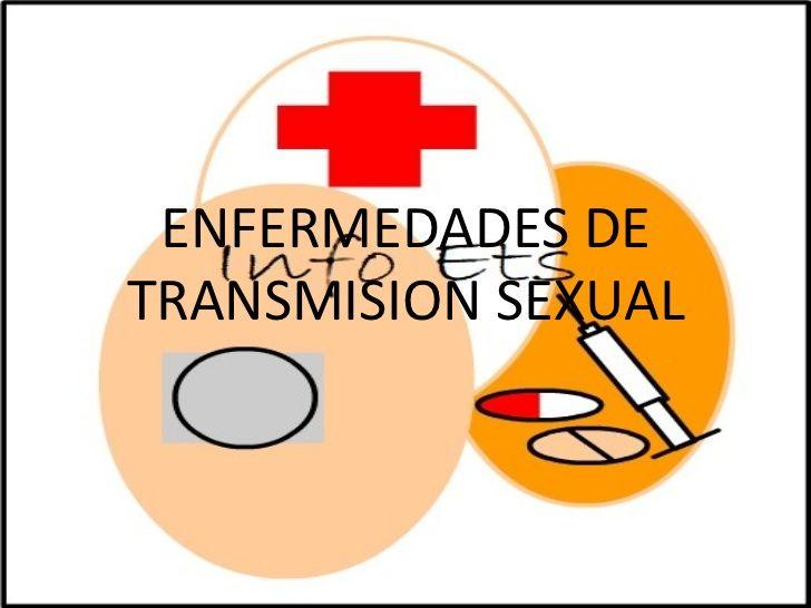 Resultado de imagen para infecciones de transmisión sexual