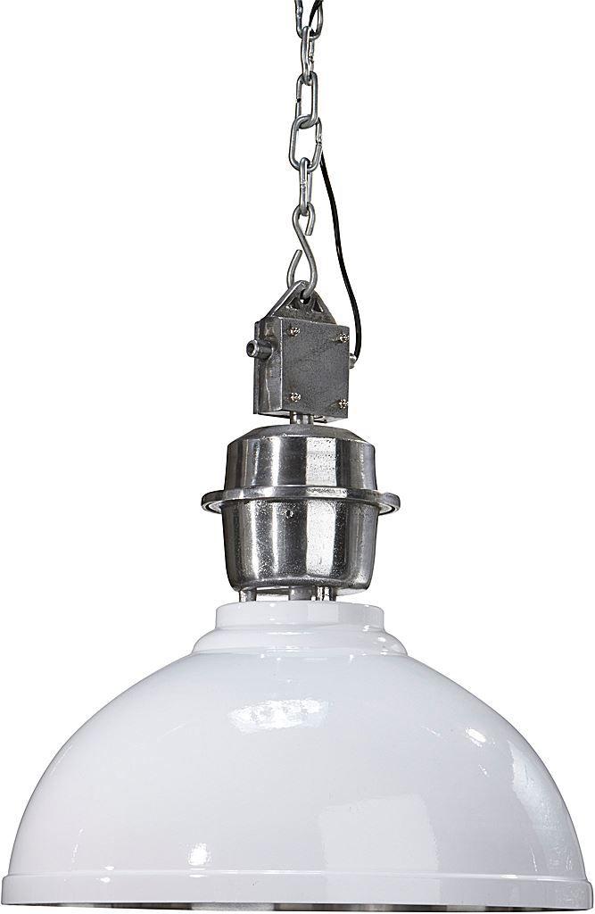 Taklampa  PR Home vit och metall