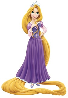 Queen of the Clan: Rapunzel and a Little Girl's Baptism  (A talk on the topic of baptism using examples from Rapunzel). Enjoy!