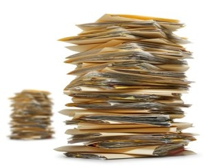 Find the Right Document Storage Company