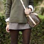 Ideen für Uni-Outfits die Sie diesen Winter stehlen möchten 38