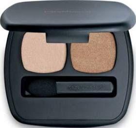 "Kittenish makeup tutorial— Bare Minerals ""The Top Shelf"" mixologist"