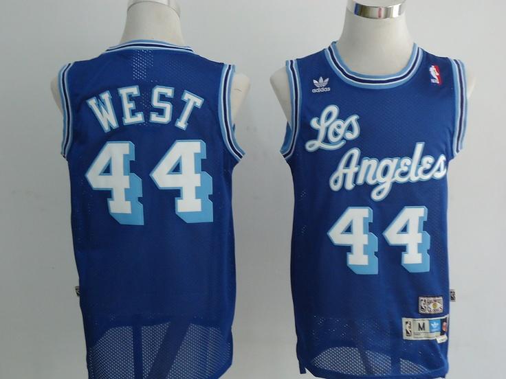 1600688f7 ... US 20.99 Piece NBA Los Angeles Lakers WEST 44 Mens Adidas Jerseys Blue  Mens Los Angeles Lakers Jerry West adidas Blue Hardwood Classic ...