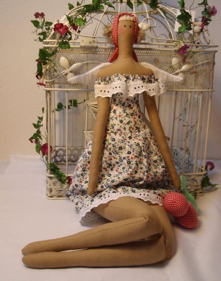 Tilda Fruit Angel