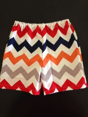 'Boy Chevron' Baby Boy Shorts. $13.50 (FREE Shipping within Australia). Handmade. Find us on Facebook; BoyCot Baby.