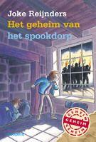 Het geheim van het spookdorp