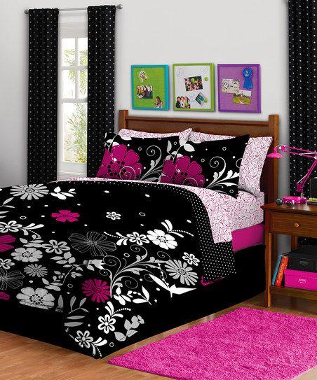 226 best BED SETS & BEDDING images on Pinterest   Bedroom ideas ...