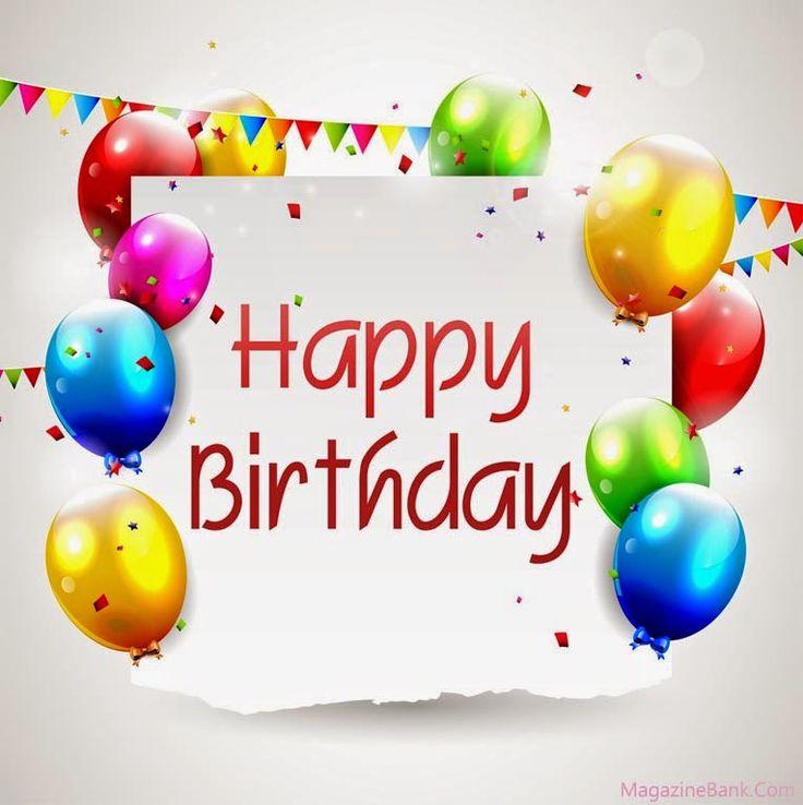 Best 25 Birthday wishes cards ideas – Birthday Wishes Card