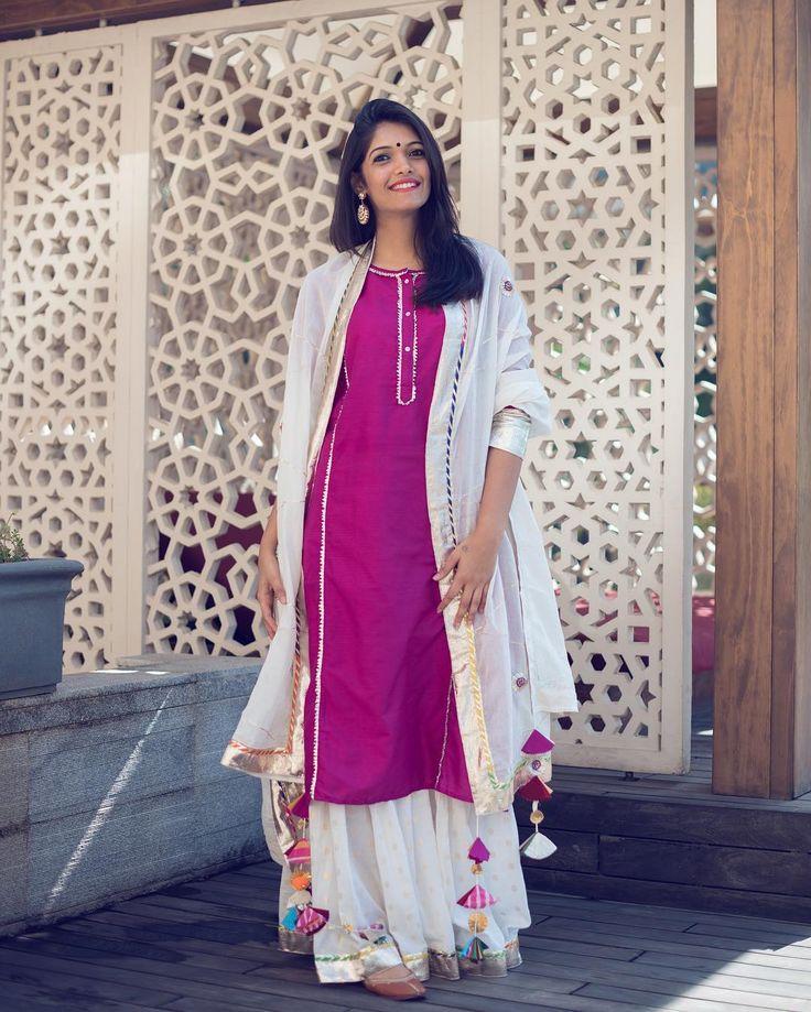 Этнический стиль (Индия)