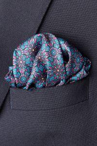 Luxury Pocket Squares & Silk Handkerchiefs | New & Lingwood
