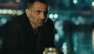 Kehribar 2. bölümde Gürkan Uygun'un sesinden 'Ahirim Sensin' türküsü Dizi yorum, Fragman tahmin