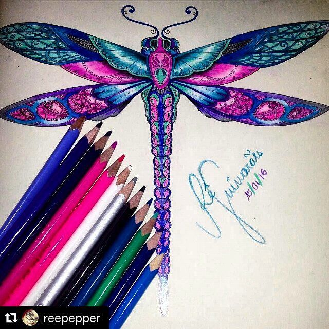676 Best Enchanted Forest Coloring Images On Pinterest