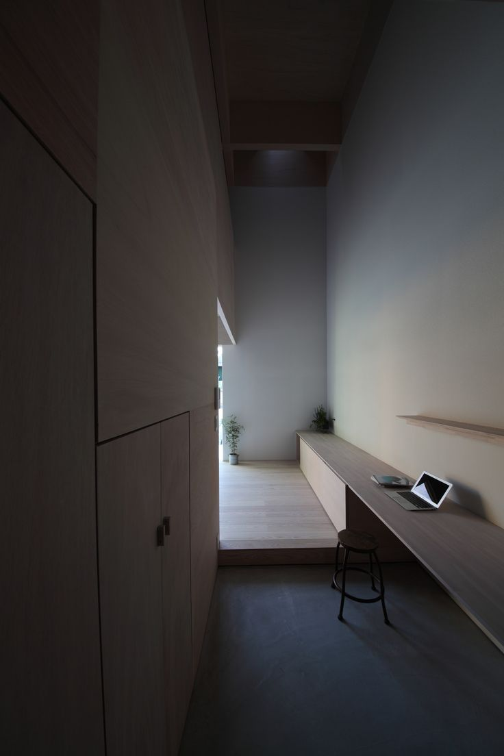 Gallery of House in Hanekita / Katsutoshi Sasaki + Associates - 17