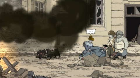 Valiant Hearts: The Great War Review - http://videogamedemons.com/reviews/valiant-hearts-the-great-war-review-5/