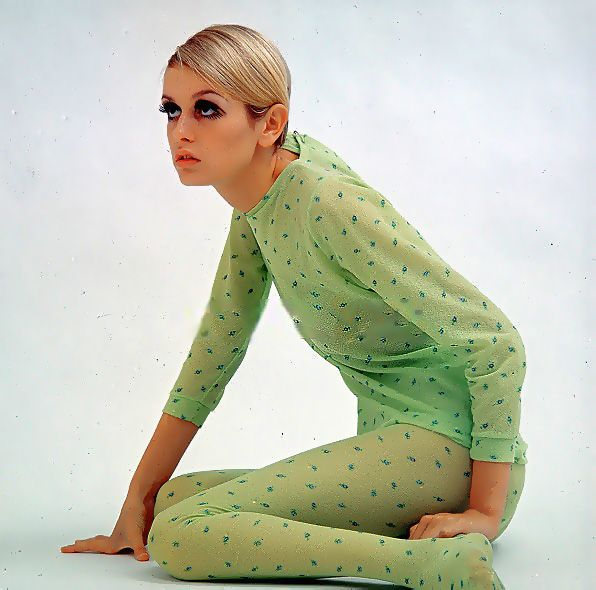 #60s #Twiggy