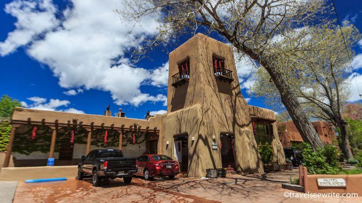 Inn on The Alamada Hotel, Santa Fe, New Mexico