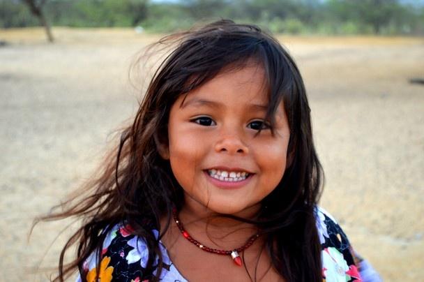 Siapana, La Guajira, Colombia by Julian Andres Lopez