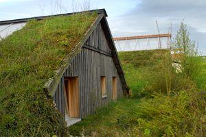 e-gépész.hu - Passzívházak és a fenntartható építészet