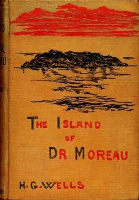 H G Wells's The Island of Dr Moreau: How did this man have the insight to know that science would go this far? Stunningly written and disturbing.