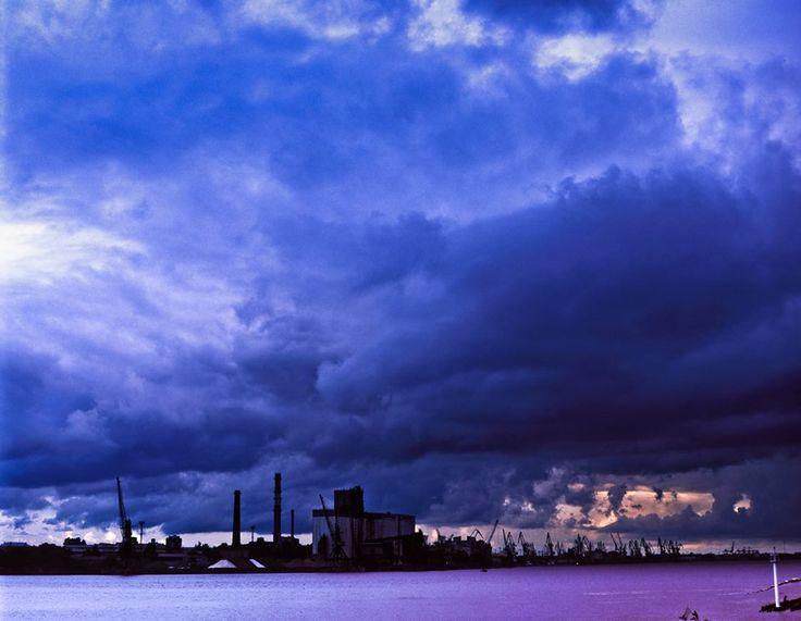 Riga Container Terminal