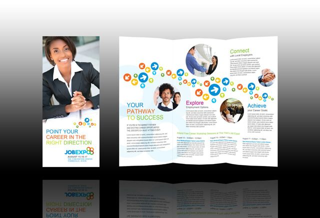 Job Fair Brochure Essay Sample