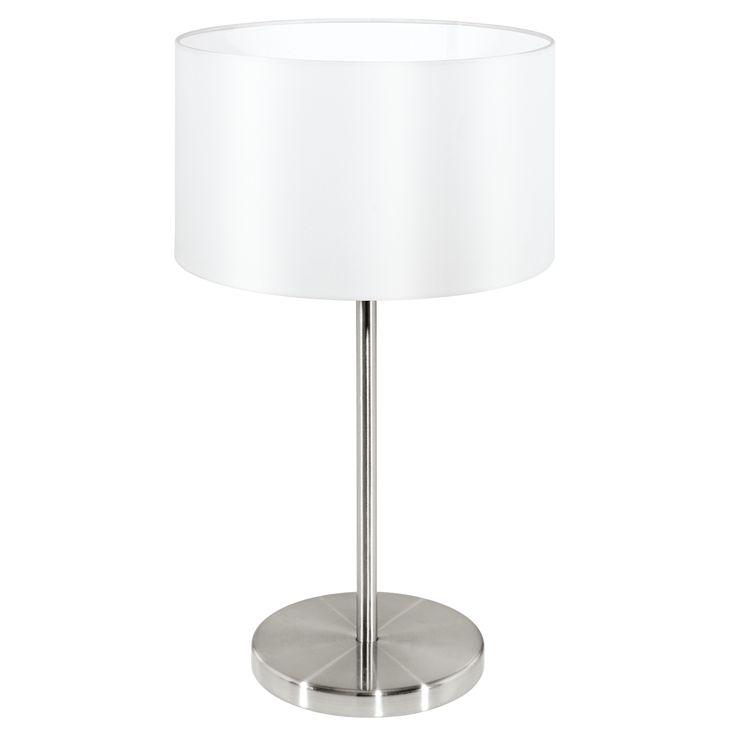 31626 / MASERLO / Oświetlenie wnętrz / Podstawowe kolekcje / Produkty - EGLO Lights International