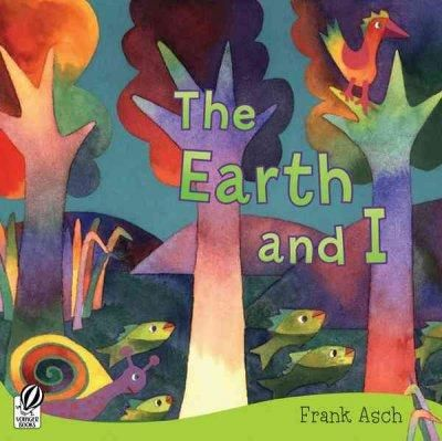 This story celebrates friendship that one child has with the Earth. They play together, listen to each other, and nourish each other. But when the Earth is sad, the child is sad--so he finds a way to